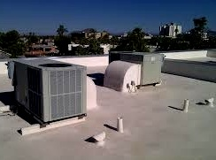 Air Conditionng Repair Roof Top unit